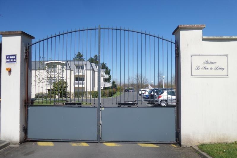 Revenda apartamento Caen 149900€ - Fotografia 5