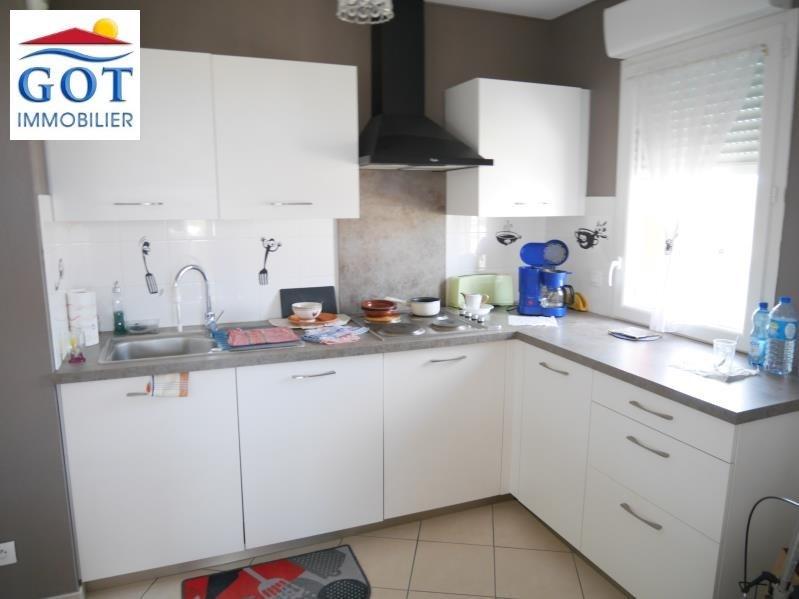 Vente appartement St laurent de la salanque 111500€ - Photo 10