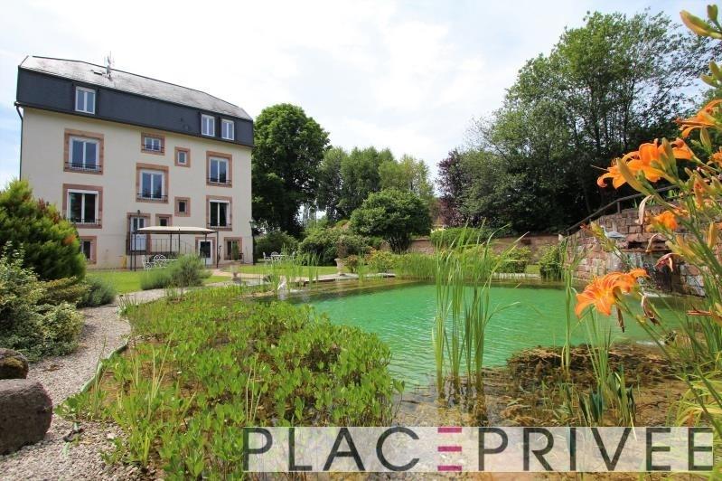 Vente maison / villa Raon l etape 495000€ - Photo 2