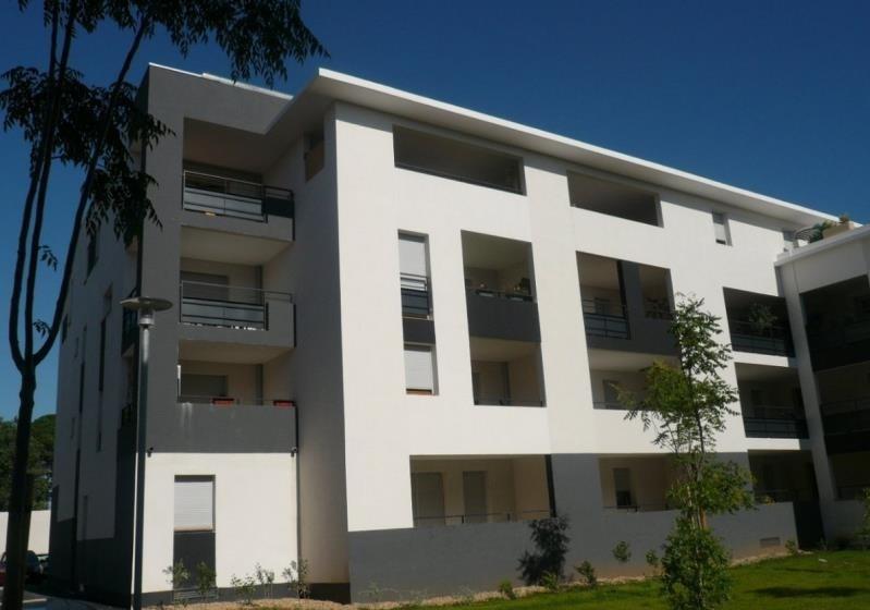 Vente appartement Lunel 149800€ - Photo 8