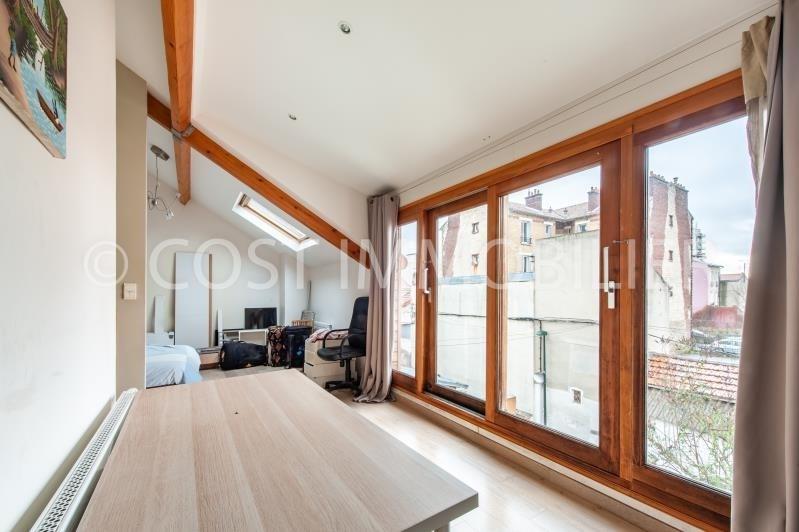 Vente maison / villa Asnières sur seine 699000€ - Photo 7