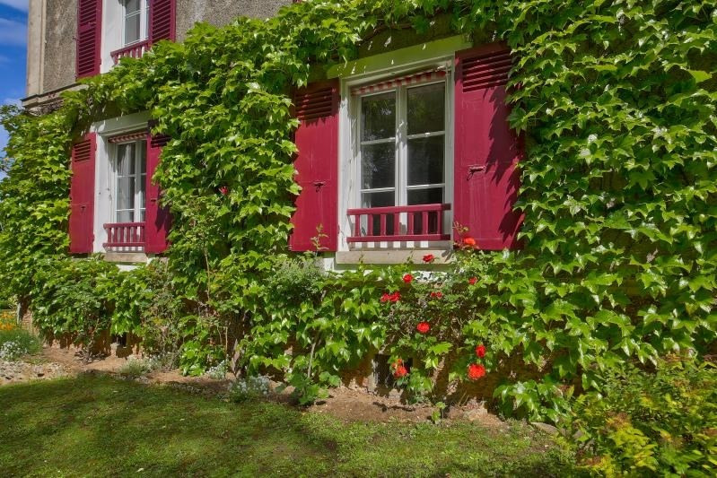 Deluxe sale house / villa Orgeval 1 399 000€ - Picture 14