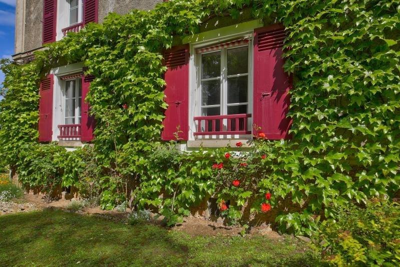Vente de prestige maison / villa Orgeval 1399000€ - Photo 14