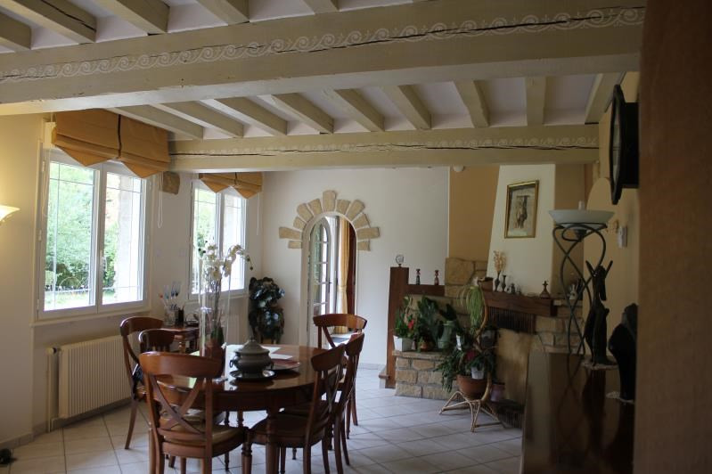 Revenda casa Maintenon 441000€ - Fotografia 5