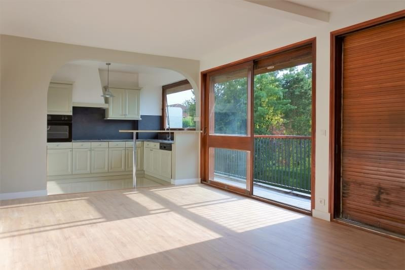 Location appartement Vaucresson 1200€ CC - Photo 1