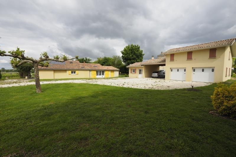Sale house / villa St andre de cubzac 398000€ - Picture 14