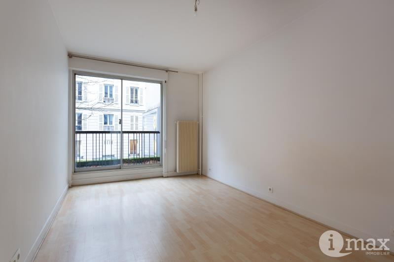 Sale apartment Paris 16ème 245000€ - Picture 3
