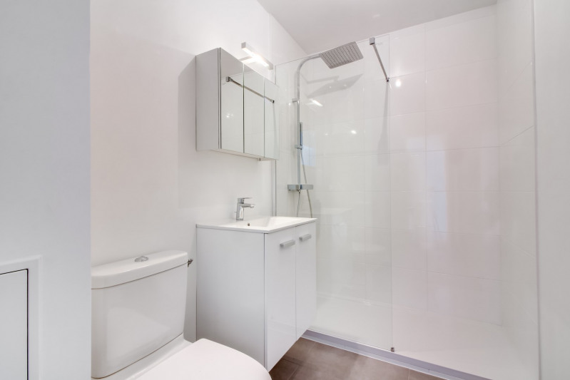 Affitto appartamento Montreuil 790€ CC - Fotografia 7