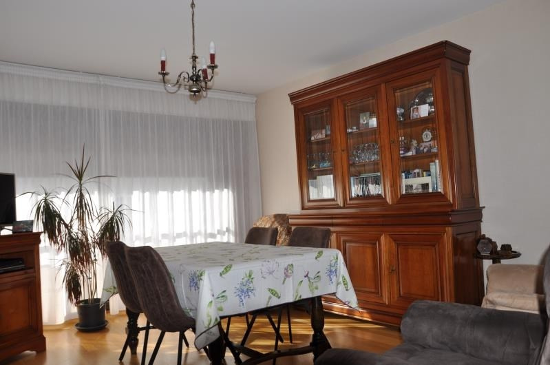 Vente appartement Oyonnax 69 000€ - Photo 9