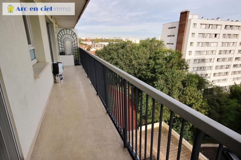 Verhuren  appartement Maisons alfort 949€ CC - Foto 2