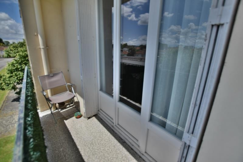 Sale apartment Pau 119 000€ - Picture 2