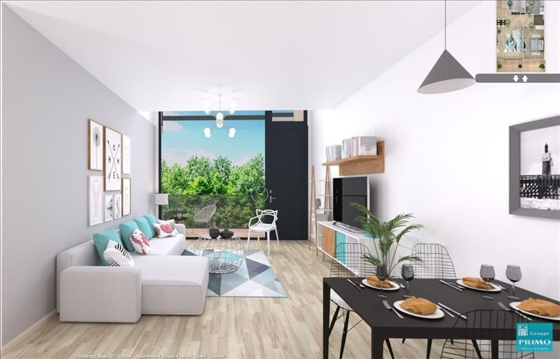 Vente appartement Sceaux 850 000€ - Photo 1
