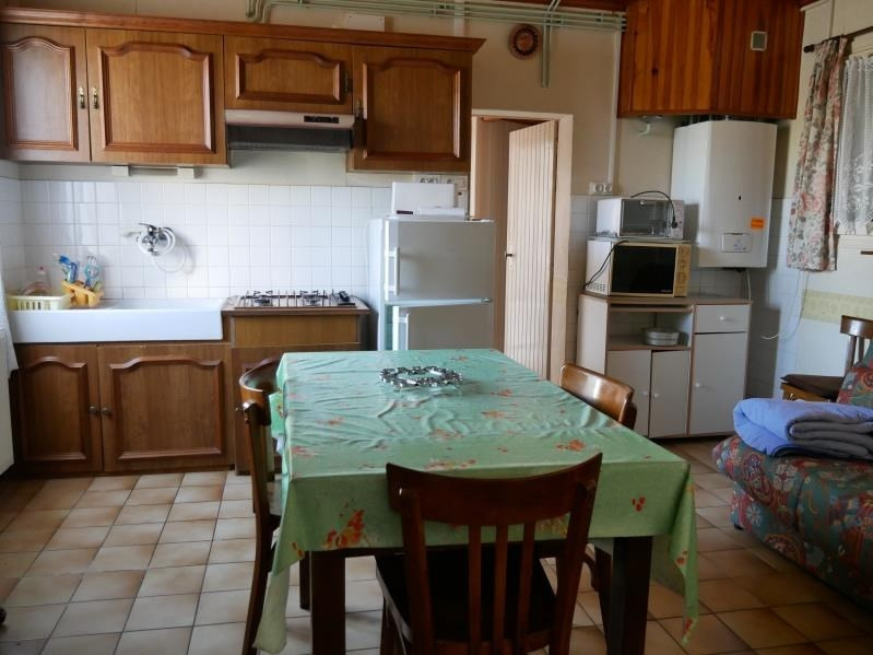 Sale house / villa Aigrefeuille d'aunis 75 000€ - Picture 2