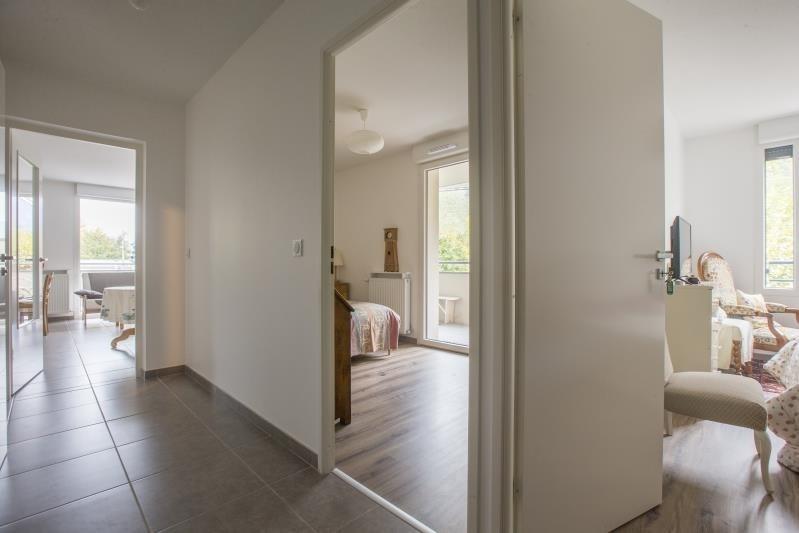 Vente appartement Vif 218000€ - Photo 8