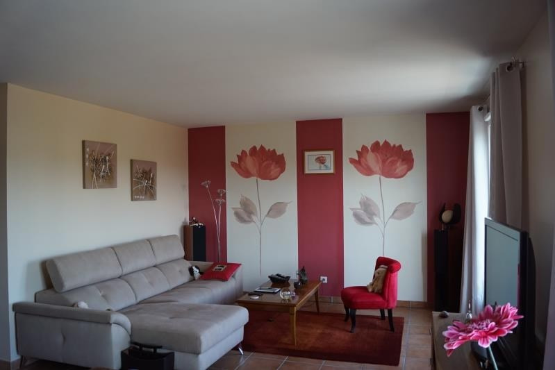 Sale apartment Beziers 148 000€ - Picture 2