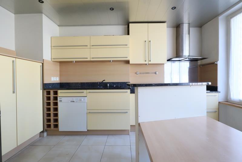 Deluxe sale house / villa Brest 439000€ - Picture 4