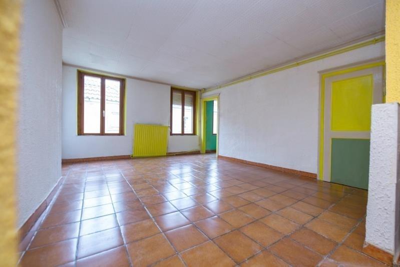 Vendita appartamento Metz 80000€ - Fotografia 2