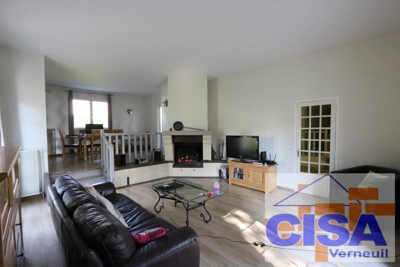 Vente maison / villa Senlis 396000€ - Photo 3