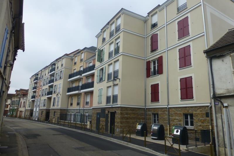 Revenda apartamento Triel sur seine 262000€ - Fotografia 10