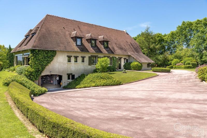 Verkauf von luxusobjekt haus Ste croix grand tonne 555000€ - Fotografie 13