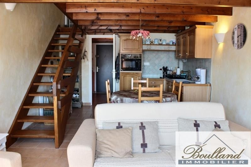 Vente appartement Fort mahon plage 151 000€ - Photo 2
