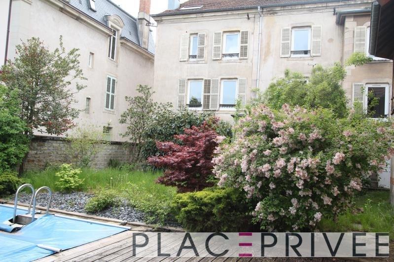 Venta  apartamento Epinal 354000€ - Fotografía 1