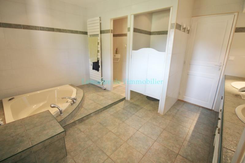 Vente de prestige maison / villa Saint cezaire sur siagne 598000€ - Photo 12