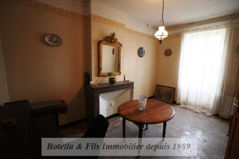 Verkoop  huis Uzes 350000€ - Foto 4