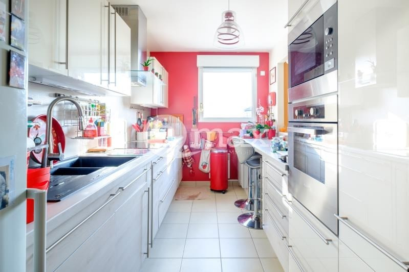 Vente appartement Colombes 540 000€ - Photo 4