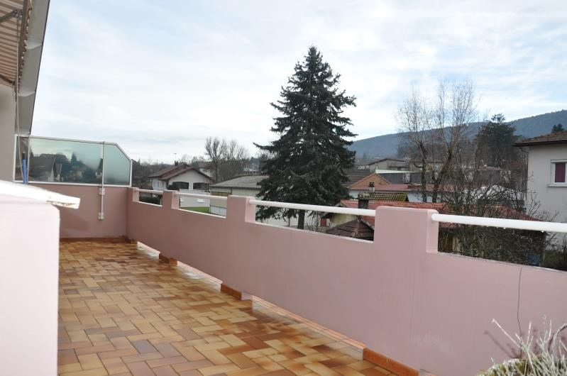 Vente maison / villa Martignat 219000€ - Photo 3