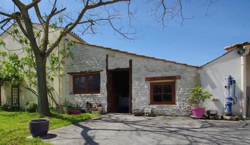 Sale house / villa La rochelle 269000€ - Picture 2