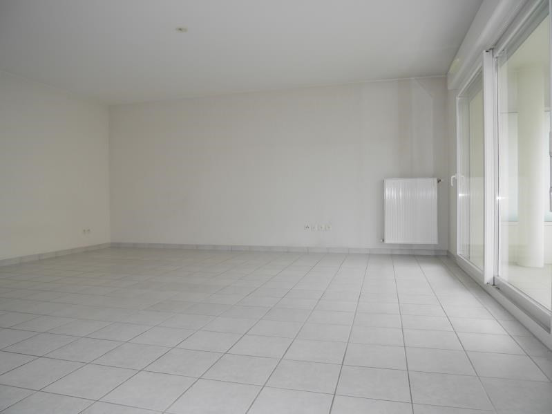 Sale apartment Annemasse 260800€ - Picture 2