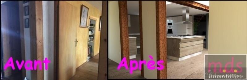 Deluxe sale house / villa Baziege 339000€ - Picture 5