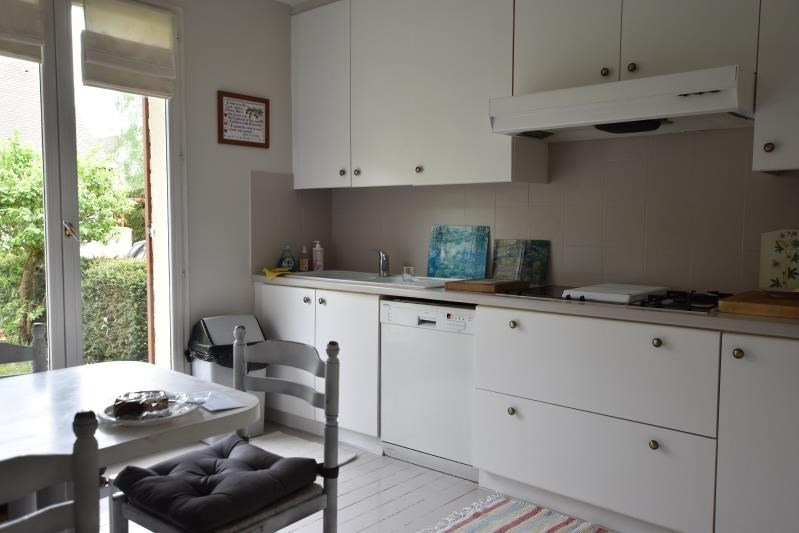 Sale house / villa St nom la breteche 730000€ - Picture 5