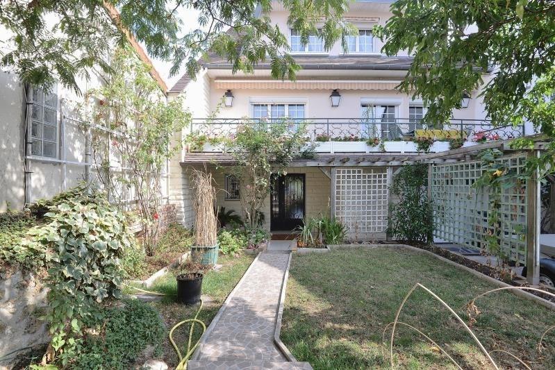 Sale house / villa Morsang sur orge 380000€ - Picture 3