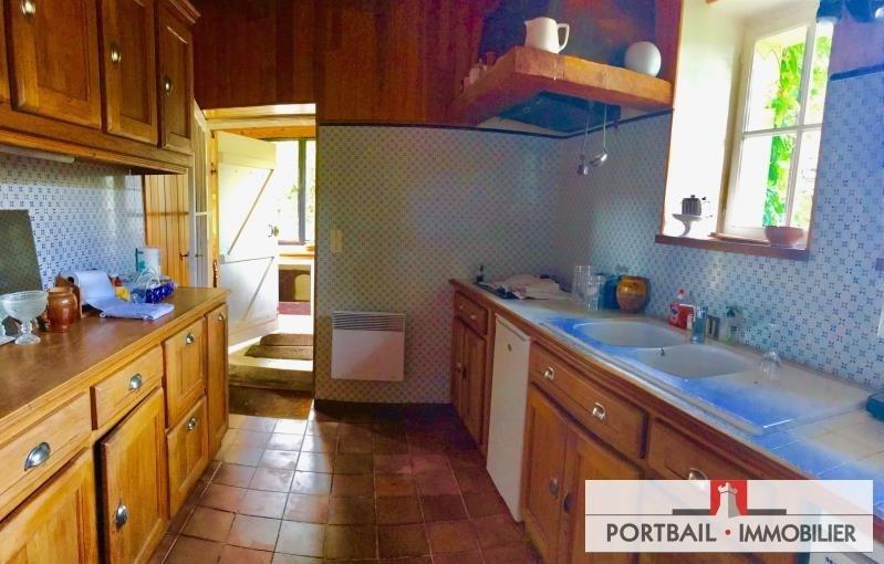 Sale house / villa Blaye 232000€ - Picture 7