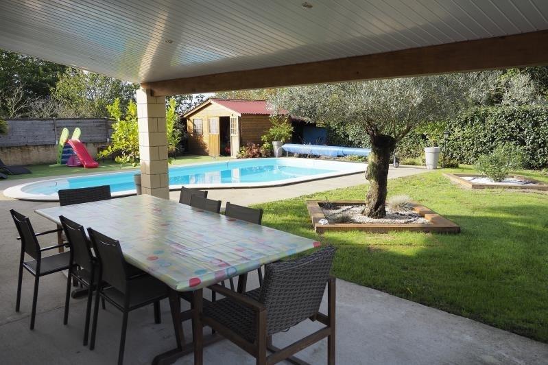 Vente maison / villa Cavignac 239900€ - Photo 3