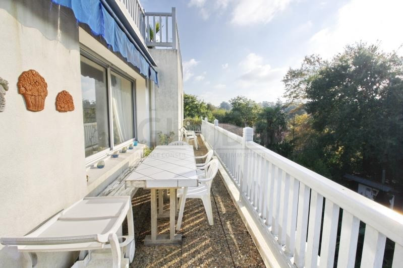 Deluxe sale apartment Biarritz 632 000€ - Picture 2