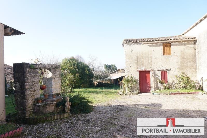 Sale house / villa Blaye 169600€ - Picture 2