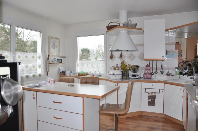 Sale house / villa Oyonnax 264000€ - Picture 2