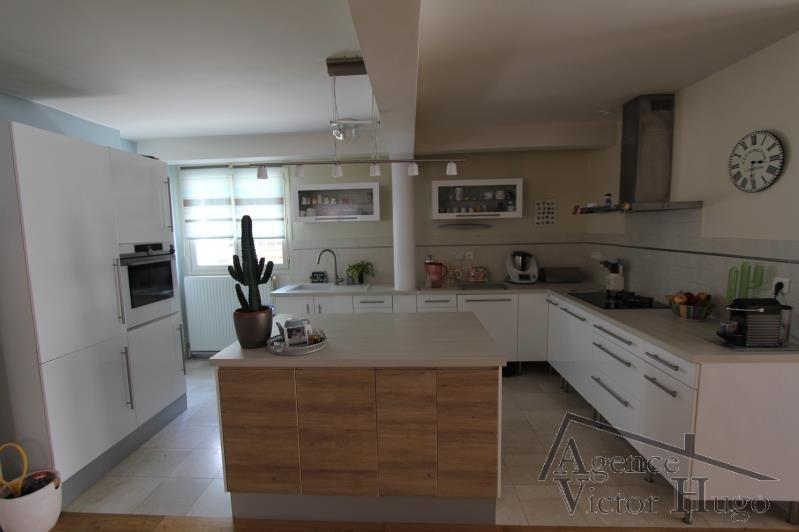 Vente de prestige maison / villa Rueil malmaison 1287500€ - Photo 5