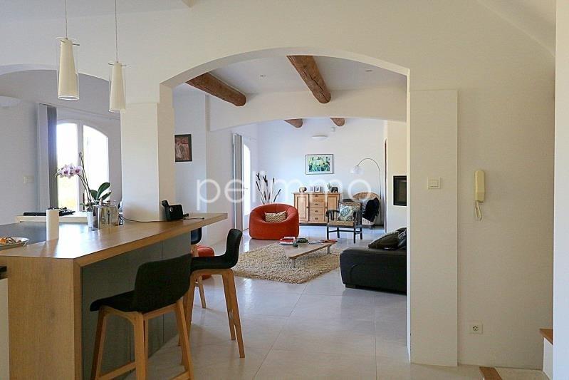 Vente de prestige maison / villa Salon de provence 659000€ - Photo 6