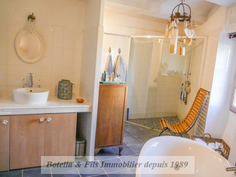 Vente de prestige maison / villa Uzes 735000€ - Photo 11