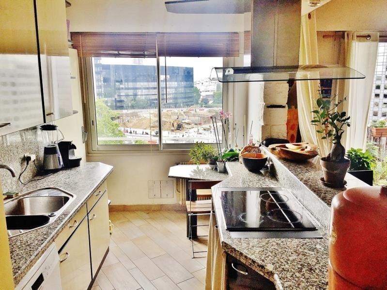 Vente appartement Puteaux 535000€ - Photo 4