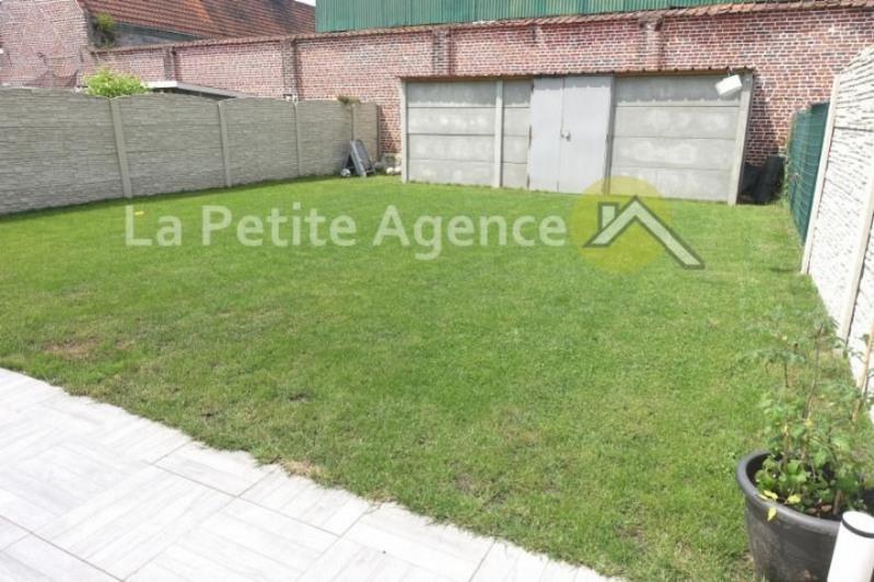 Vente maison / villa Carvin 178900€ - Photo 4