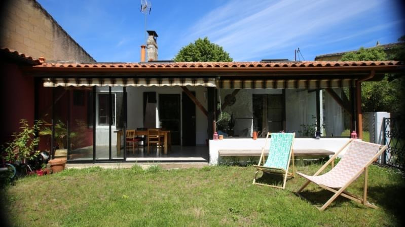 Sale house / villa Camblanes et meynac 248 000€ - Picture 1