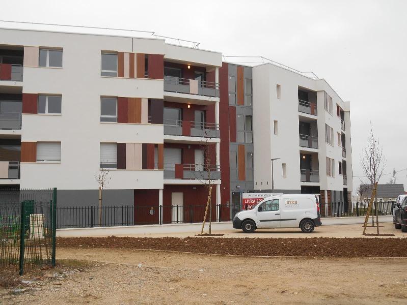 Location appartement Perrigny les dijon 600€ CC - Photo 6