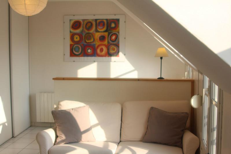 Location appartement Fontainebleau 795€ CC - Photo 4