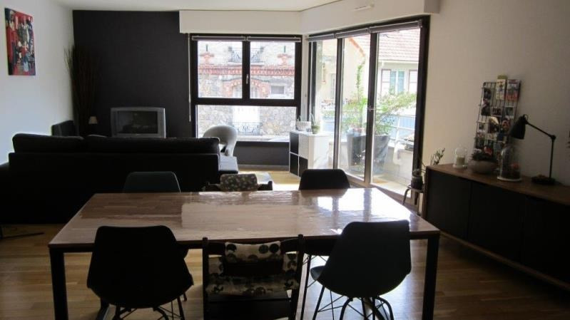 Sale apartment Suresnes 730 000€ - Picture 3