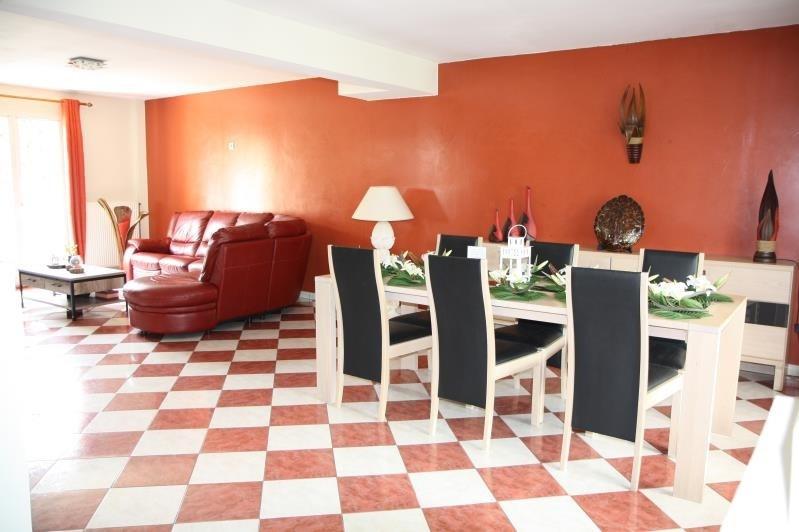Venta  casa Bretigny sur orge 414500€ - Fotografía 2